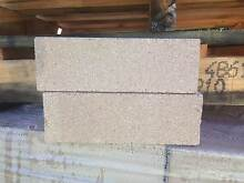 Solid white Bowral bricks Leumeah Campbelltown Area Preview