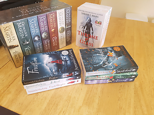 Game Of Throne + Other popular books Crestmead Logan Area Preview