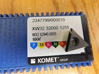 Komet W32 32000.1255 Pkd Pcd Diamond Insert