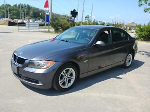 2008 BMW 3 Series 328xi !!CERTIFIED!!FINANCING!!WARRANTY !!