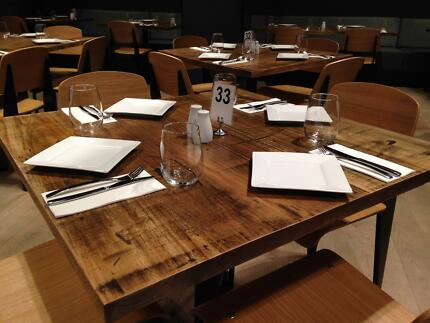 Cafe Table Tops Sydney - Australia's Biggest Range  - Buy Direct Condell Park Bankstown Area Preview