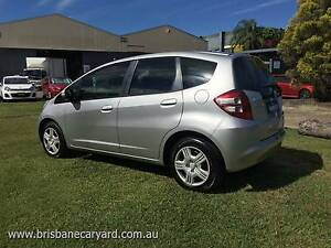 2008 Honda Jazz + (12 MNT FREE WARRANTY + 6 MNT REGO) Yeerongpilly Brisbane South West Preview