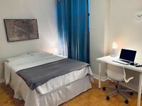 LUXURY ROOMS DOWTOWN, ALL INCLUDED, FULLY FURNISHED, GOOD PRICE