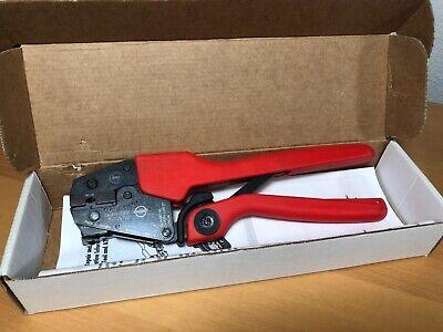 Molex 64001-1100c Crimpers Crimping Tools Crimp Tool Rht-5762