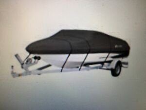 21 x 9 BOAT COVER