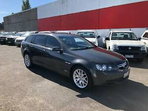 2010 Holden Commodore VE INTERNATIONAL Wagon Lilydale Yarra Ranges Preview