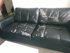 Free two seats sofa North Strathfield Canada Bay Area Preview
