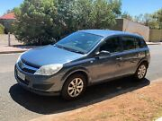 Holden Astra 2007 Prospect Prospect Area Preview