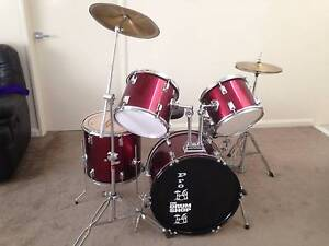 Drum Kit - Pro Bicton Melville Area Preview