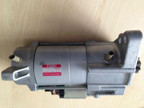 FOR JAGUAR S TYPE X200 XF X250 2.7D 3.0D DIESEL NEW STARTER MOTOR 8X2311001AA
