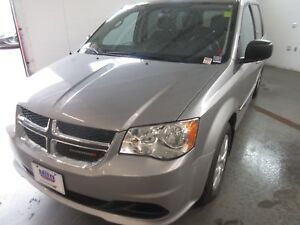 2015 Dodge Grand Caravan SE- AIR CONDITIONING! ONLY 55K! SAVE!