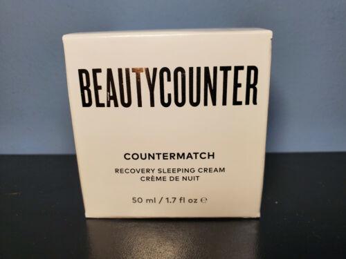 BeautyCounter CounterMatch Recovery Sleeping Cream - New! Beauty Counter Match