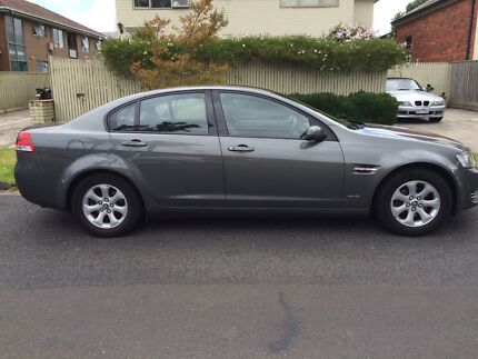 2011 Holden commodore ve series ll omega. MY12. Rwc+rego until nov2018