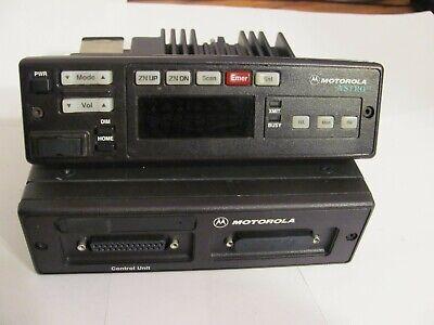 Motorola Astro Spectra Vhf 146 - 174 Mhz T99dx089wastro D04kkf9pw5an