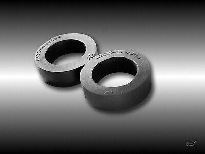 1Pair NEW PINCH ROLLER TIRES - AKAI GX-285D GX-635D GX-636 GX-646 quality parts