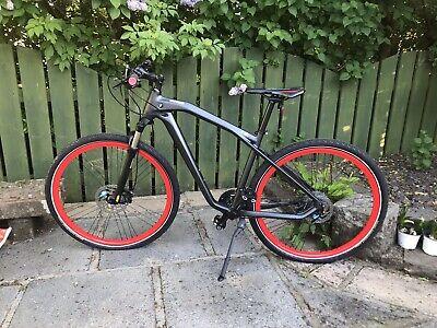 Genuine BMW Cruise M-Bike Bicycle NBG III