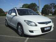 2011 Hyundai i30 SX Hatch Turbo Diesel Sold with RWC & REG Seaford Frankston Area Preview
