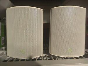 AudioTrak Outdoor Speakers