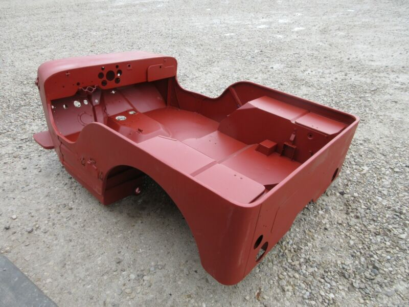 WILLYS JEEP MB 1944-1945 REPRODUCTION STEEL BODY TUB MBT005
