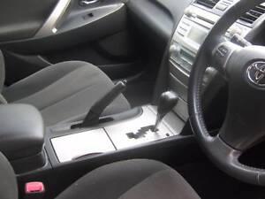 2009 Toyota Camry Sedan ALLOYS,