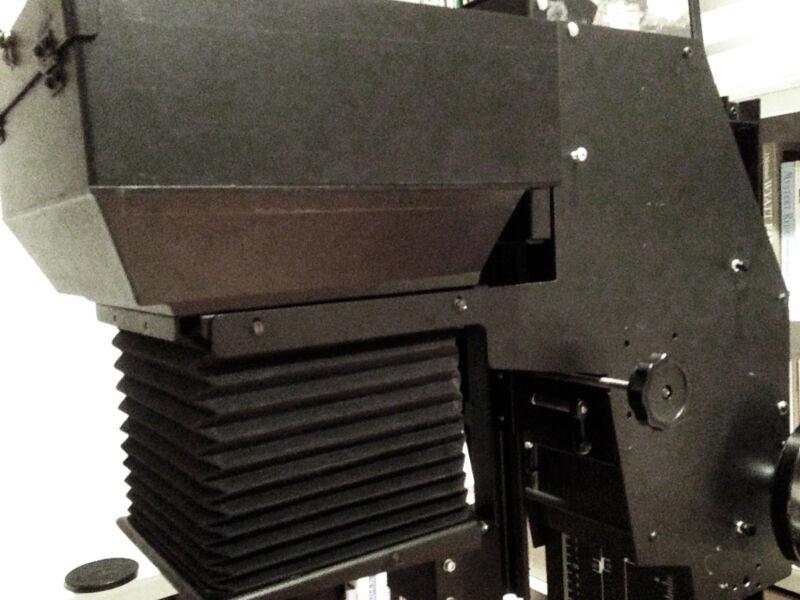 "Beseler 45V-XL 8x10"" Heavy Duty Support/Alignment Kit"