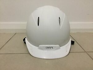 Onyx horse riding helmet Baldivis Rockingham Area Preview