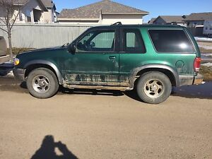 '99 Ford Explorer For Sale