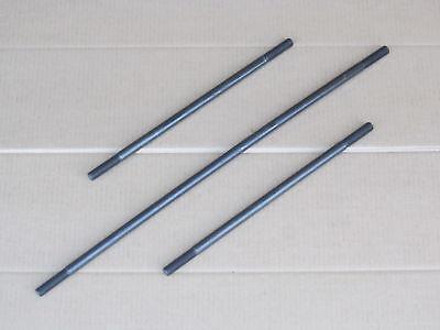 Drag Link Rods For Ih International 154 Cub Lo-boy 184 185
