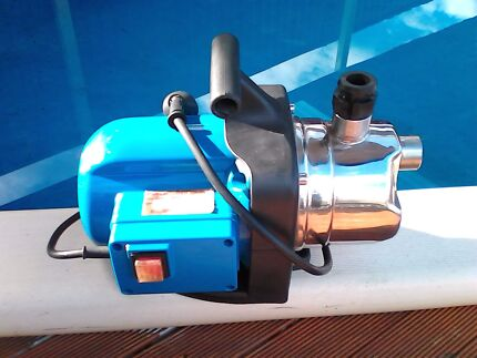 PUMP WATER TANK  Liverpool Liverpool Area Preview
