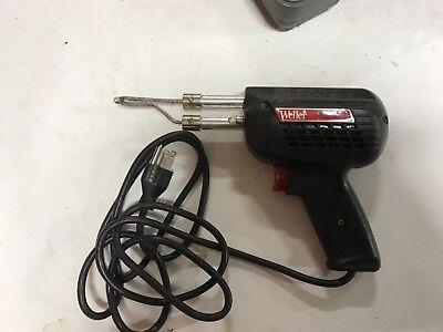 Weller D550pk Gun Soldering 260 W