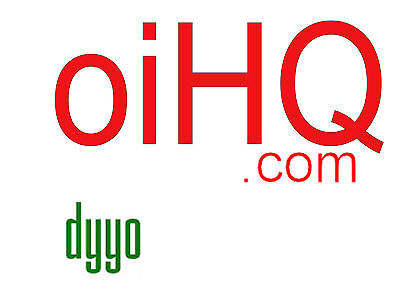 oihq.COM LLLL com 4 letter domain GoDaddy since 2006 Online Information HQ