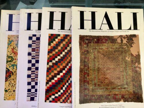 Hali Magazine - 20 Issues