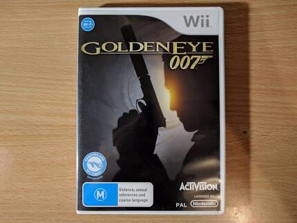 Goldeneye (Wii)