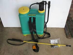 16 Litre pressure knapsack sprayer (New) Yorketown Yorke Peninsula Preview