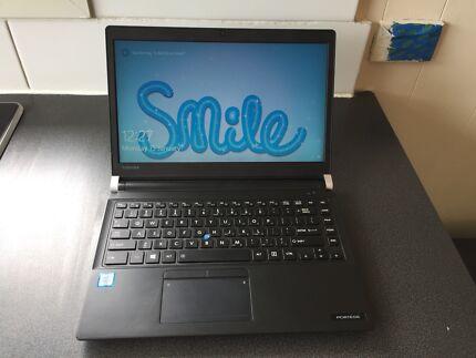 Toshiba Portege R30-C Laptop - Top Condition | Quick Sale