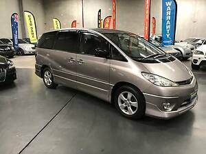 2005 Toyota Estima Van/Minivan FAST EASY FINANCE RENT TO OWN