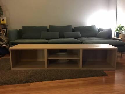 TV Bench IKEA (Besta Model) In Excellent Condition