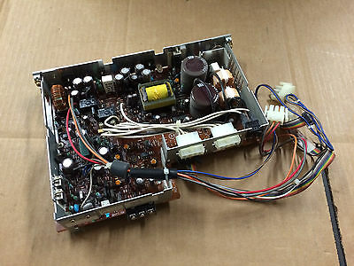 Nec Neax 2000 Power Supply Pz-pw86 D Mps2604 Psu Phone System Power Working