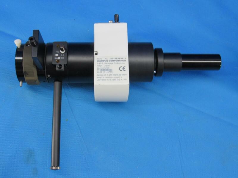 IX2-RFAEVA-2 Laser Based TIRFM Illumination Module by Olympus Life Science