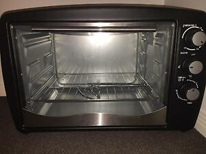 35L oven Woolloongabba Brisbane South West Preview