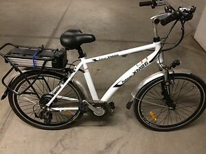Yukon Trails Xplorer Sport Hybrid Electric Bike XM26