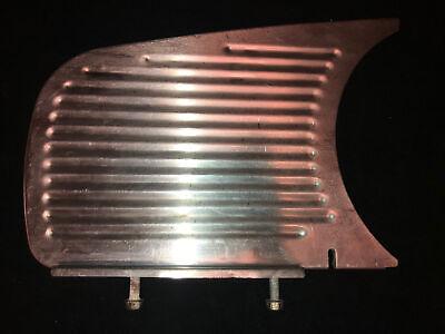 Genuine Hobart 1712 Commercial Meat Slicer Gauge Plate. Our 1