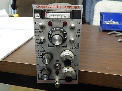 Unholtz Dickie Charge Voltage Amplifier D22 Pmrf