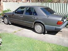 1988 Mercedes-Benz 260 Sedan East Maitland Maitland Area Preview