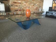 Glass coffee table Church Point Pittwater Area Preview