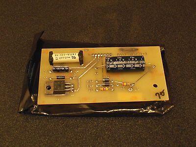Tokheim Delay Circuit Board For Mems 2 3. 315752-1