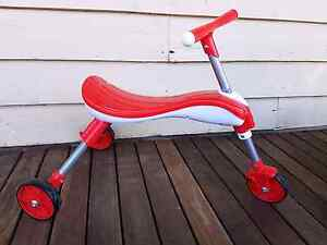 "Children's folding Trike ""like"" Scuttle Bug Traralgon Latrobe Valley Preview"