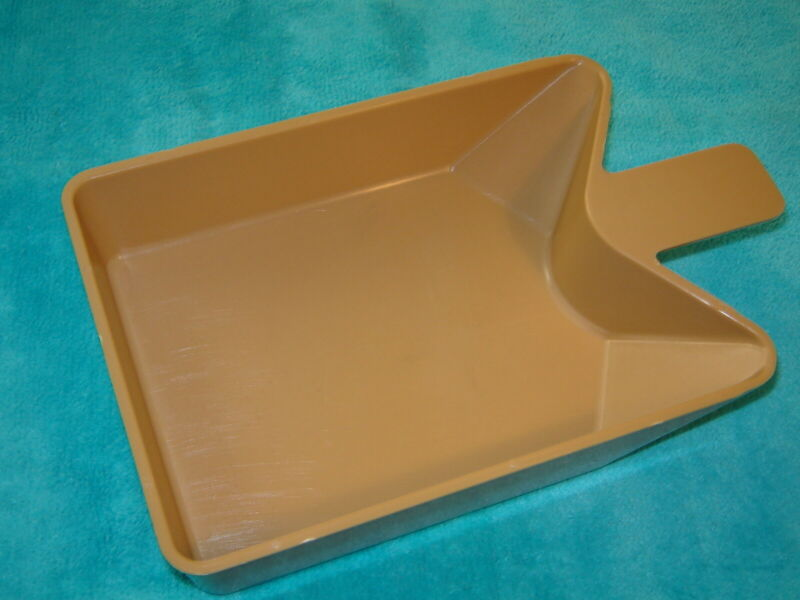 KIRBY CATCH TRAYS- FITS KL-8, KL-X > NEW > OLD ORIGINAL > REPAIRED > YOU  CHOOSE