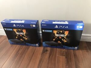 Ps4 Brand new  never opend