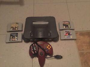 N64 bundle